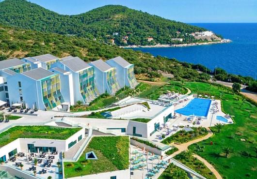 Hotel in Dubrovnik Croatia