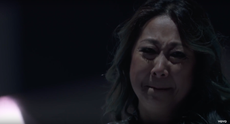 Image courtesy of Logic Vevo: MTV VMAs 2017 video link: https://www.youtube.com/watch?v=_Ju6Q8Azcmg