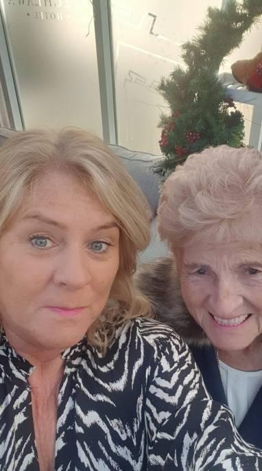 nan and mom 2