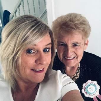 nan and mom 4