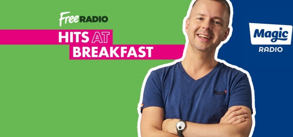 Dan Morrisey's Radio Show