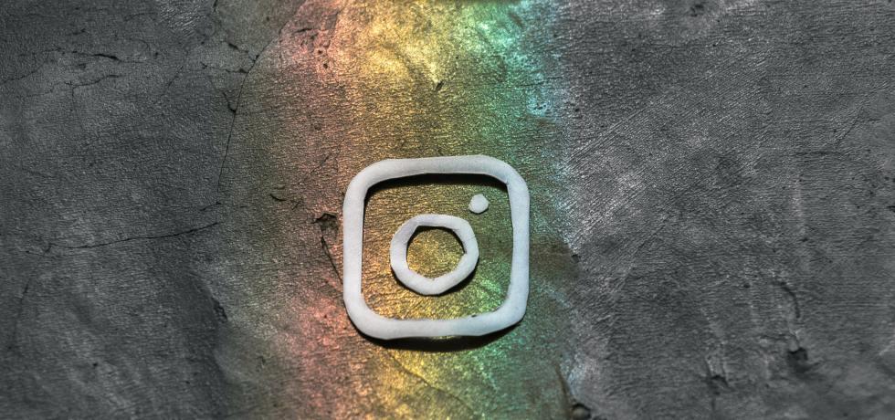 Instagram header image by Lalo Hernandez on Unsplash