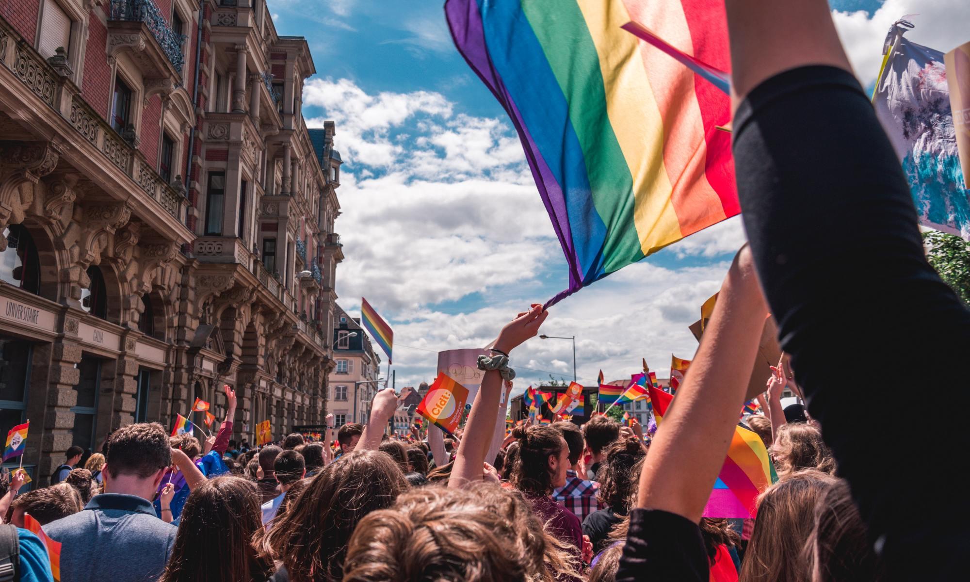 Pride featured image