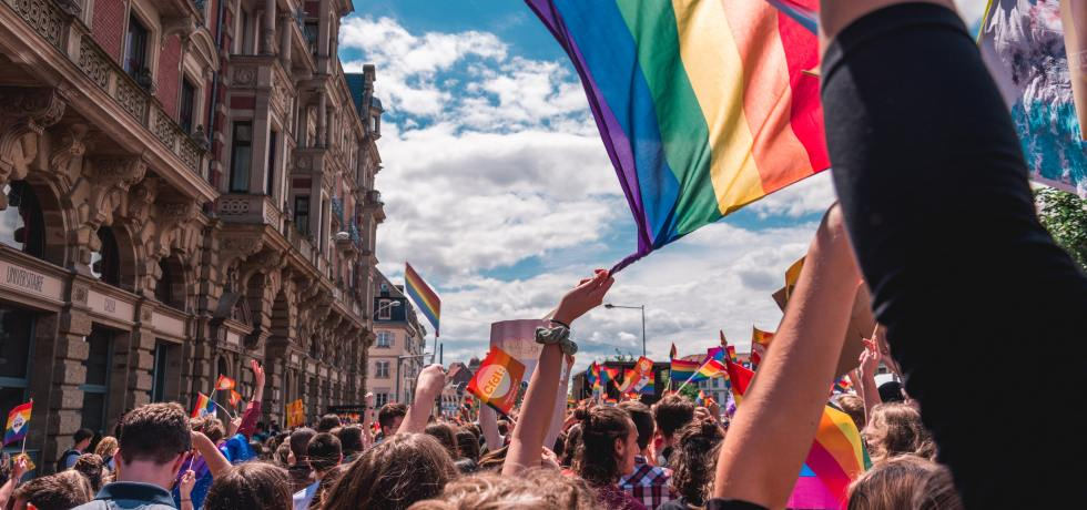 Pride featured image